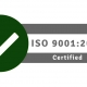 ISO 9001 : 2015 Certification - Primrose Projects