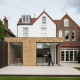 Putney Kitchen Extension - Exterior
