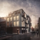 Southwark development - London